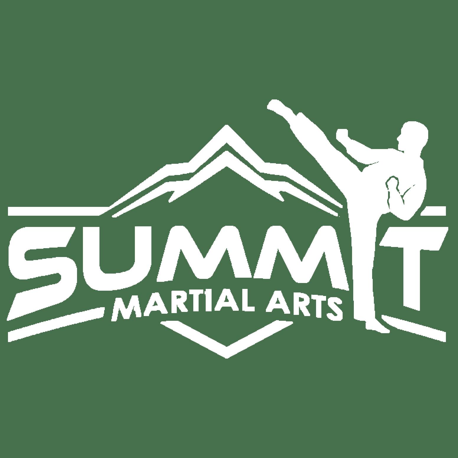 Summut Proglogo 1, Summit Martial Arts in Mason City, IA